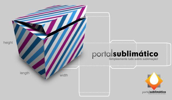 Crie Embalagens E Caixas Profissionais Em Um único Clique Portal