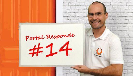 Portal Responde #14 – Sobre Prensas, Cores Opacas, Azulejos e câmeras que param de filmar