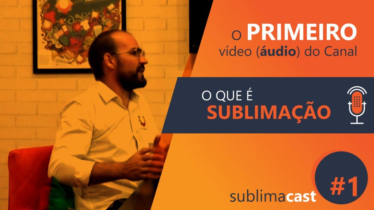O que é Sublimação?