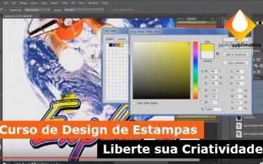 Curso de Design de Estampas