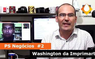PS Negocios #2 - Washington Imprimart