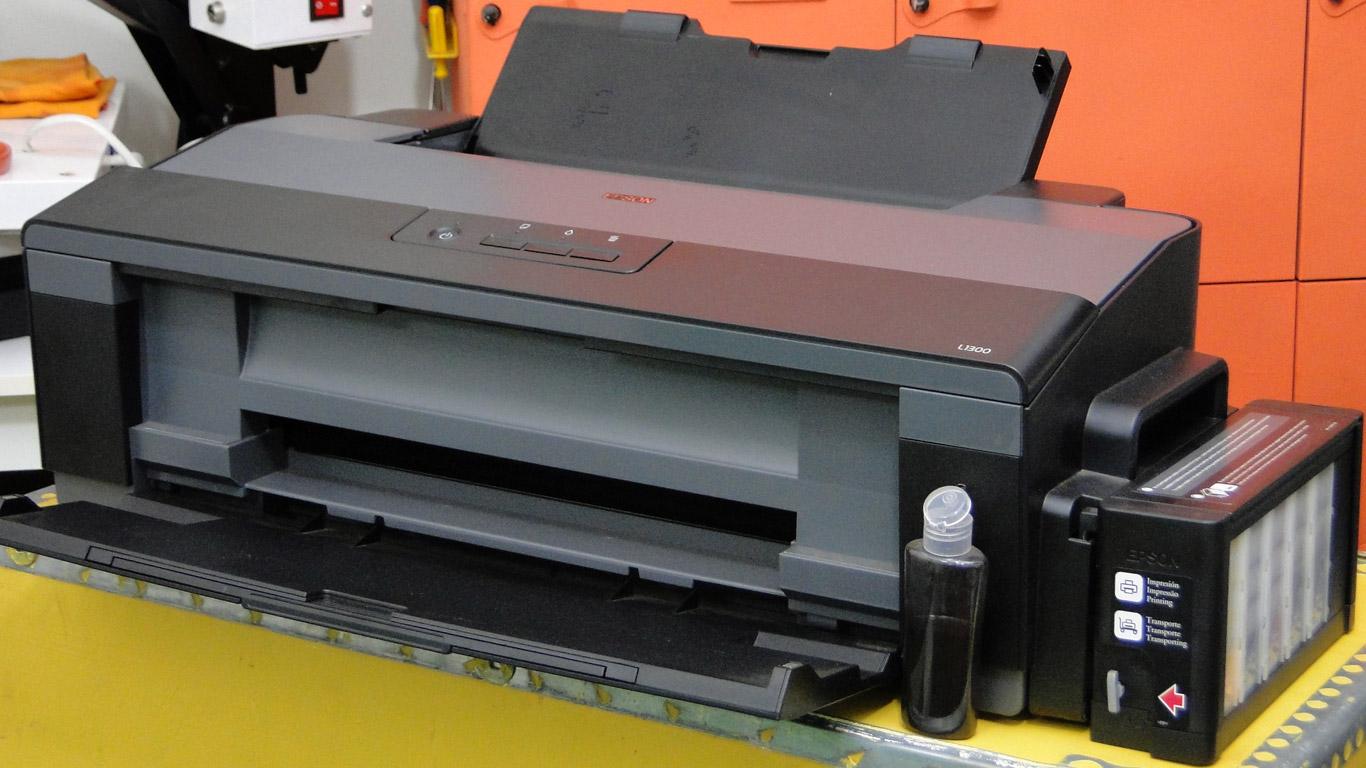 Impressora Sublimatica - Conservação e Manutenção Básica - Portal ... 0fdde6a75c