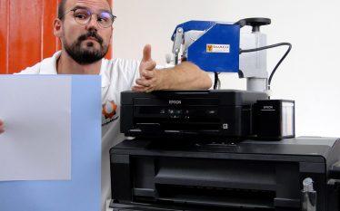 Impressora Sublimática A3 ou A4? Qual a melhor para o meu negócio?