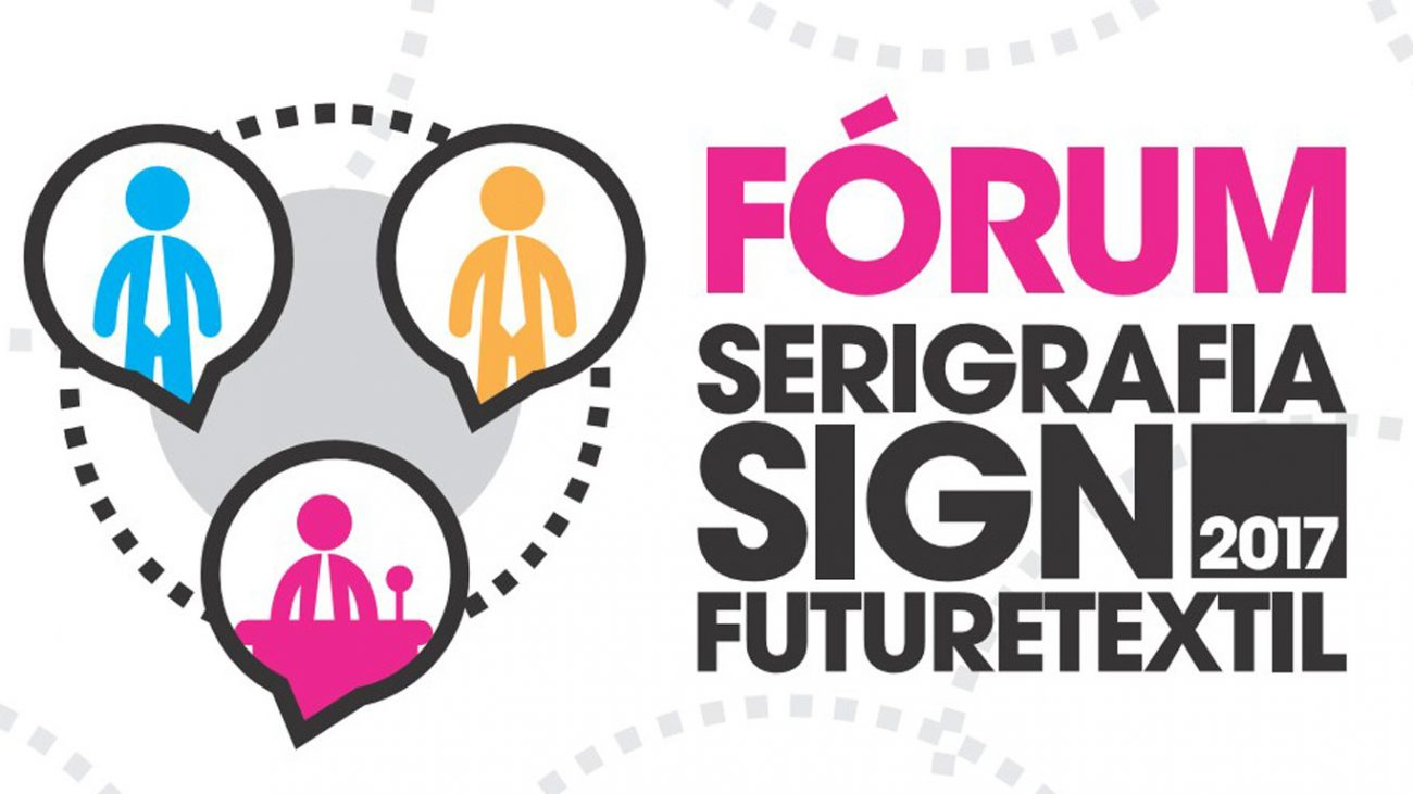 Forum Serigrafia SIGN 2017 - Portal Sublimatico