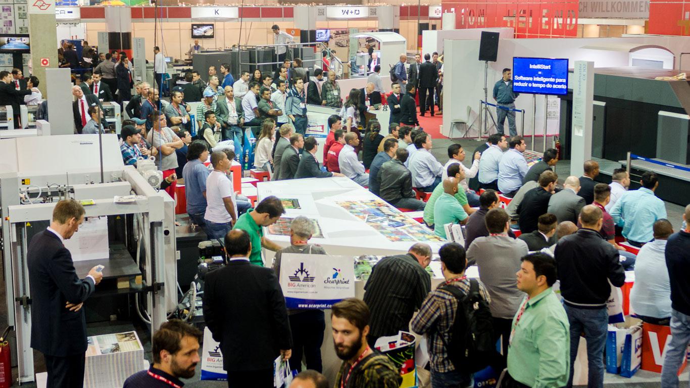 Expoprint Latin America 2018