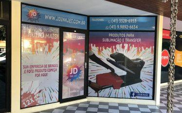 JD Ink-jet em Curitiba