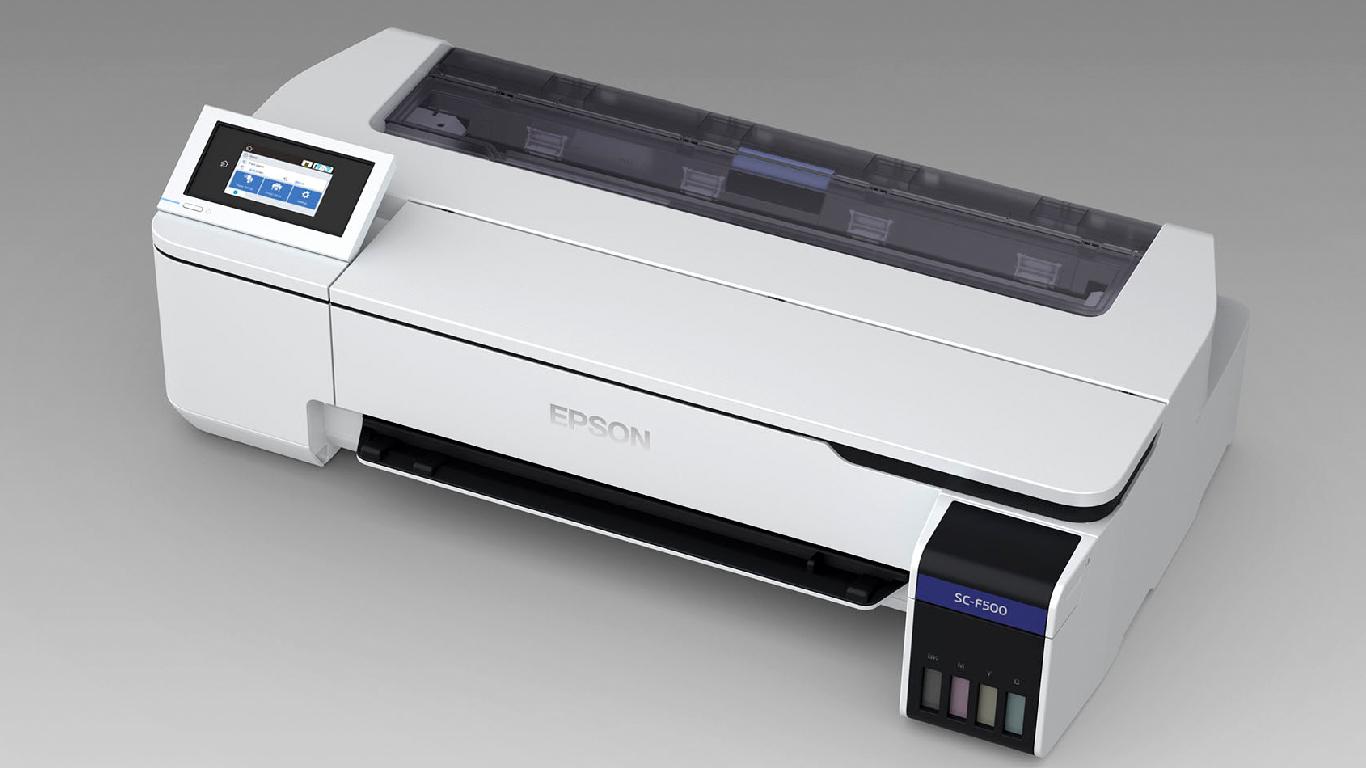 Epson F570 Impressora Sublimatica A1