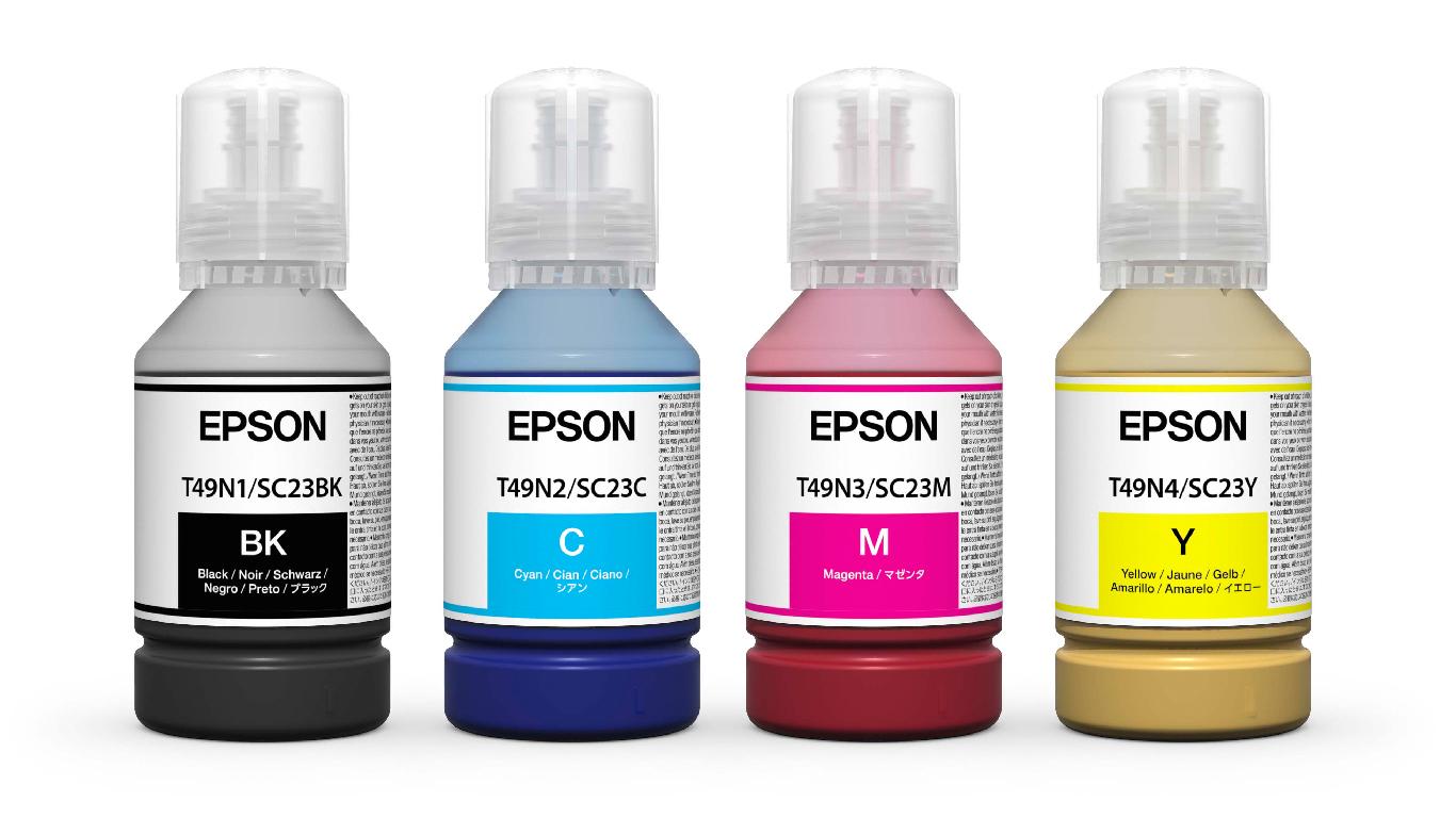 Epson F570 Impressora Sublimática A1