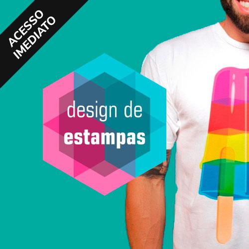Design de Estampas - Marco Lang