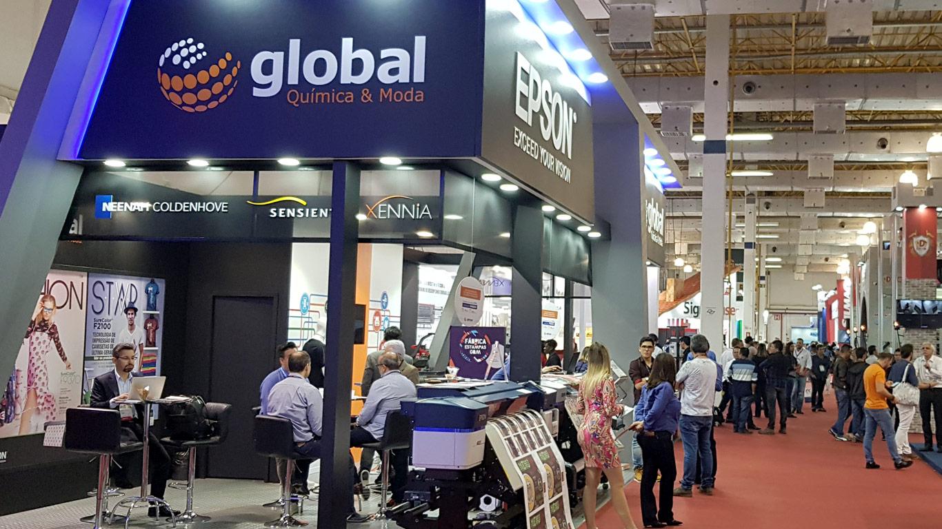 Global Química & Moda - Portal Sublimatico
