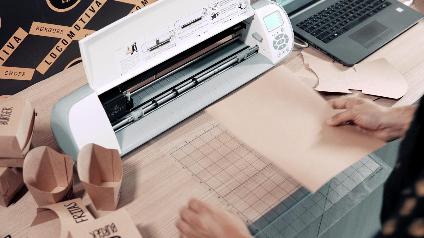 I-Craft - Serilon Crafts - Portal Sublimatico