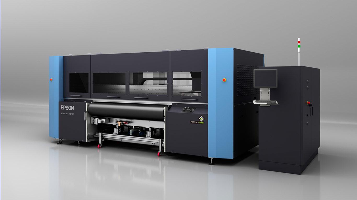 Epson Monna Lisa - Impressão Direta - Portal Sublimatico